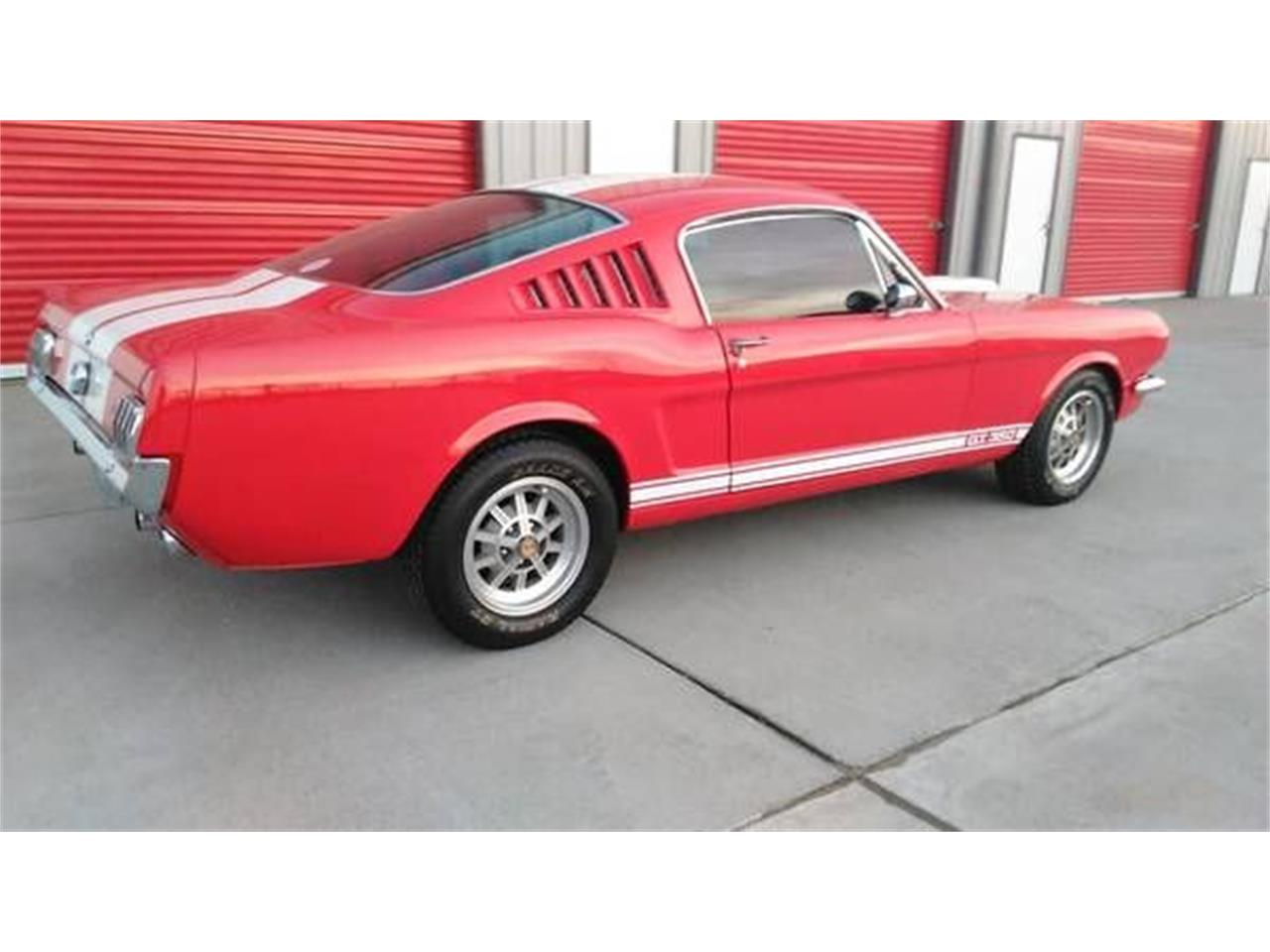 1965 Ford Mustang (CC-1187400) for sale in Cadillac, Michigan