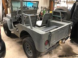 1948 Willys Jeep (CC-1187442) for sale in Brookings, South Dakota