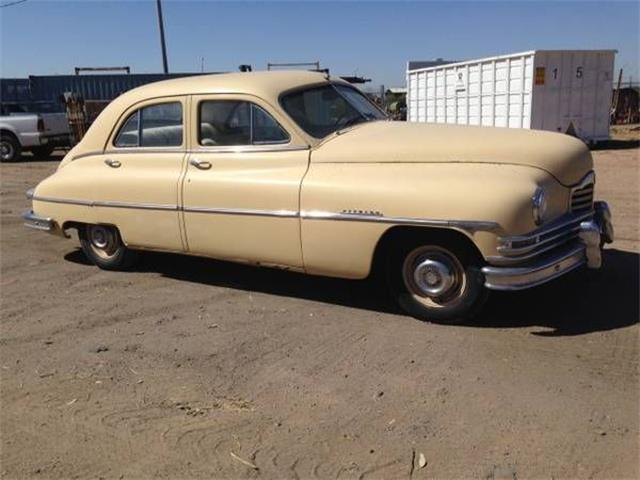 1950 Packard Eight (CC-1187448) for sale in Cadillac, Michigan