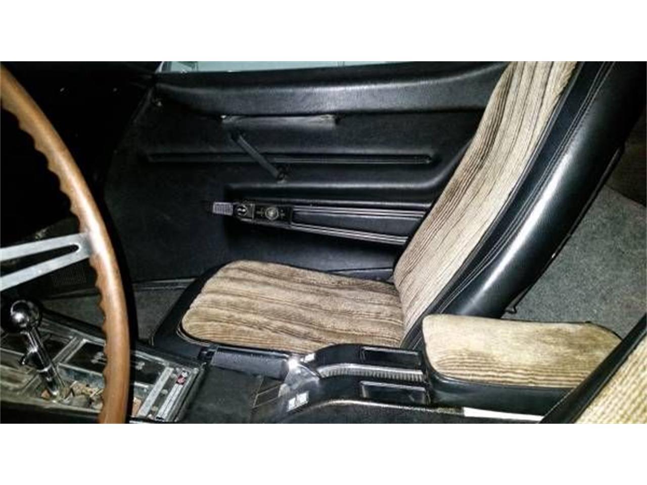 1968 Chevrolet Corvette (CC-1187453) for sale in Cadillac, Michigan