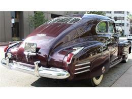 1941 Cadillac Sedanette (CC-1187458) for sale in Cadillac, Michigan