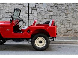 1959 Willys Jeep (CC-1187484) for sale in Atlanta, Georgia