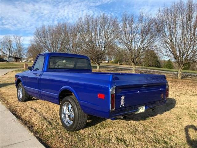 1968 Chevrolet C10 (CC-1187500) for sale in Cadillac, Michigan