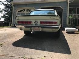 1968 Ford Mustang (CC-1187514) for sale in Cadillac, Michigan
