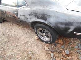 1968 Chevrolet Camaro (CC-1187519) for sale in Cadillac, Michigan