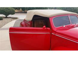 1940 Ford Convertible (CC-1187521) for sale in Cadillac, Michigan