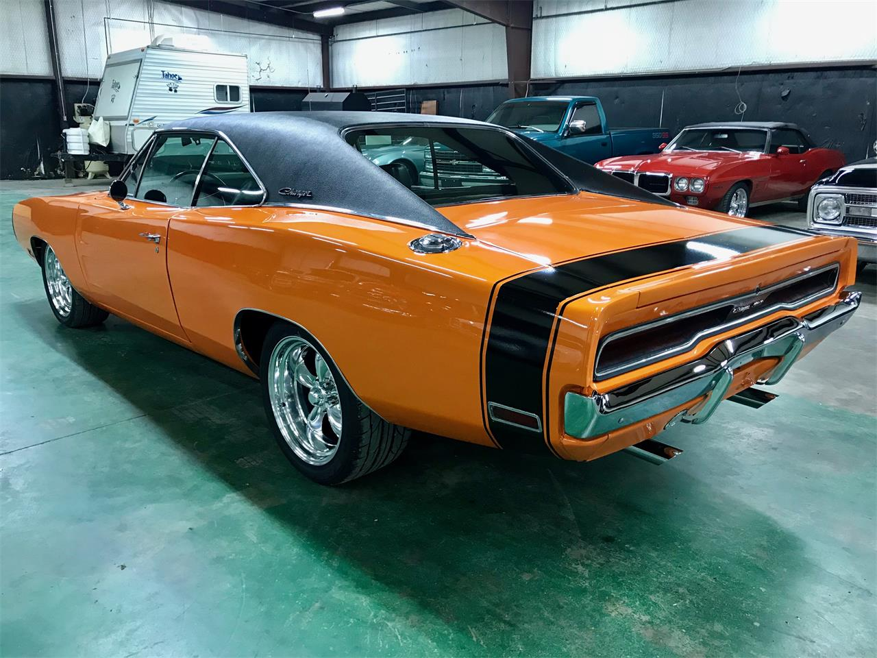 1970 Dodge Charger (CC-1187578) for sale in Sherman, Texas