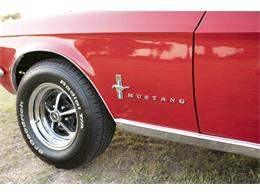 1967 Ford Mustang (CC-1187657) for sale in Austin, Texas
