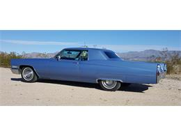 1968 Cadillac Coupe DeVille (CC-1187678) for sale in Williams, Arizona