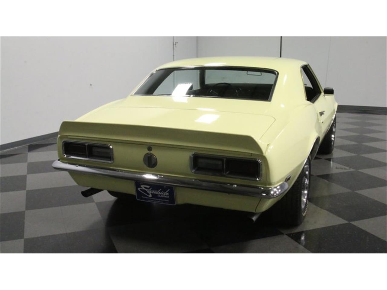 1968 Chevrolet Camaro (CC-1187688) for sale in Lithia Springs, Georgia