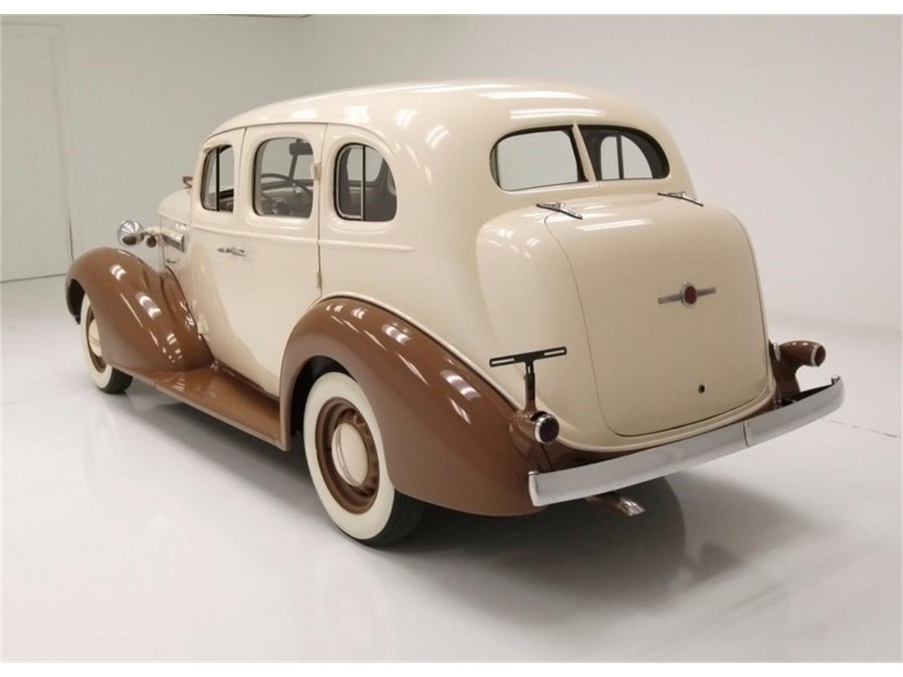 1936 Buick Special (CC-1187698) for sale in Morgantown, Pennsylvania