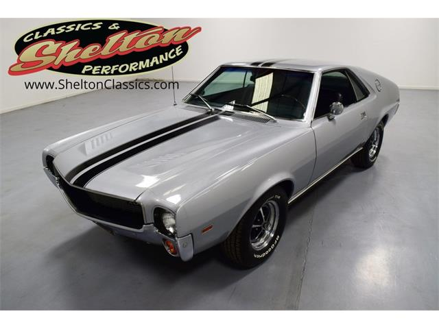 1968 AMC AMX (CC-1187716) for sale in Mooresville, North Carolina