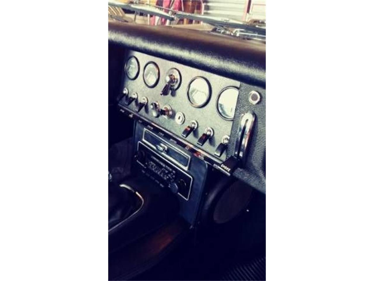 1966 Jaguar XKE (CC-1187795) for sale in Cadillac, Michigan