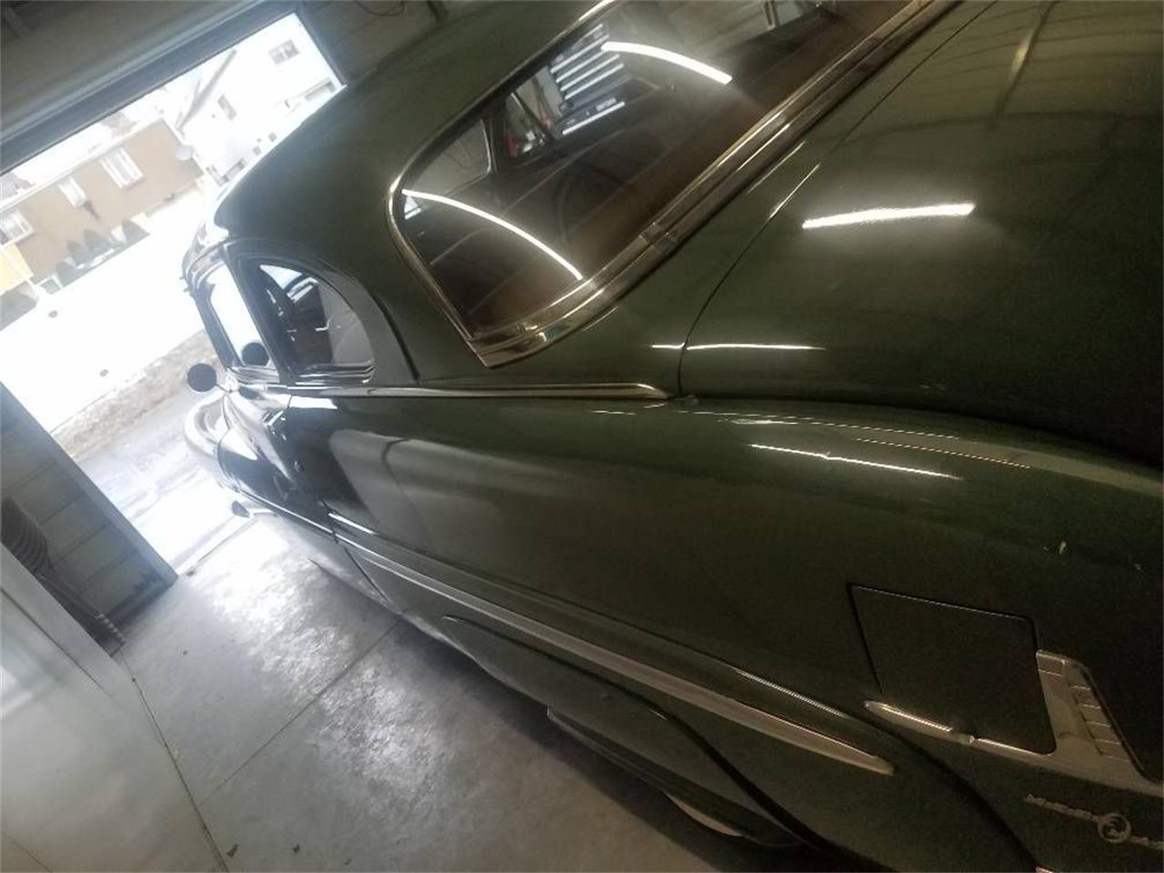 1951 Mercury Antique (CC-1187807) for sale in West Pittston, Pennsylvania