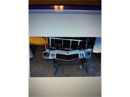 1975 Chevrolet Camaro (CC-1187810) for sale in Cadillac, Michigan