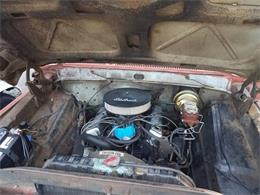 1969 Ford F100 (CC-1187814) for sale in Cadillac, Michigan