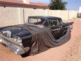 1959 Ford Fairlane 500 (CC-1187838) for sale in Cadillac, Michigan