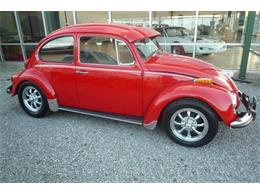1971 Volkswagen Beetle (CC-1187843) for sale in Cadillac, Michigan