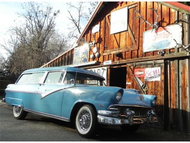 1956 Ford Parklane (CC-1187846) for sale in Cadillac, Michigan
