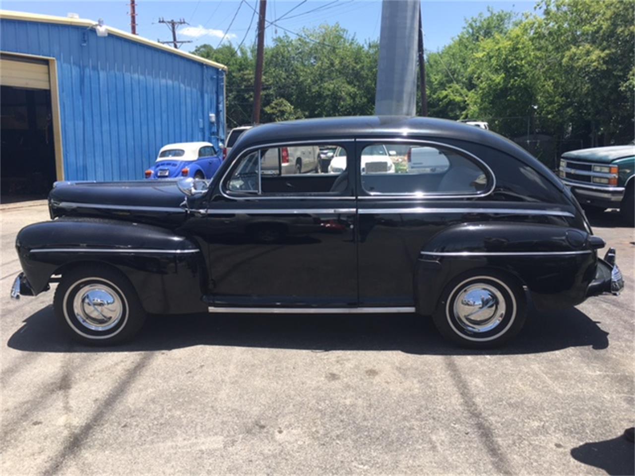 1946 Ford Super Deluxe (CC-1187929) for sale in San Antonio, Texas