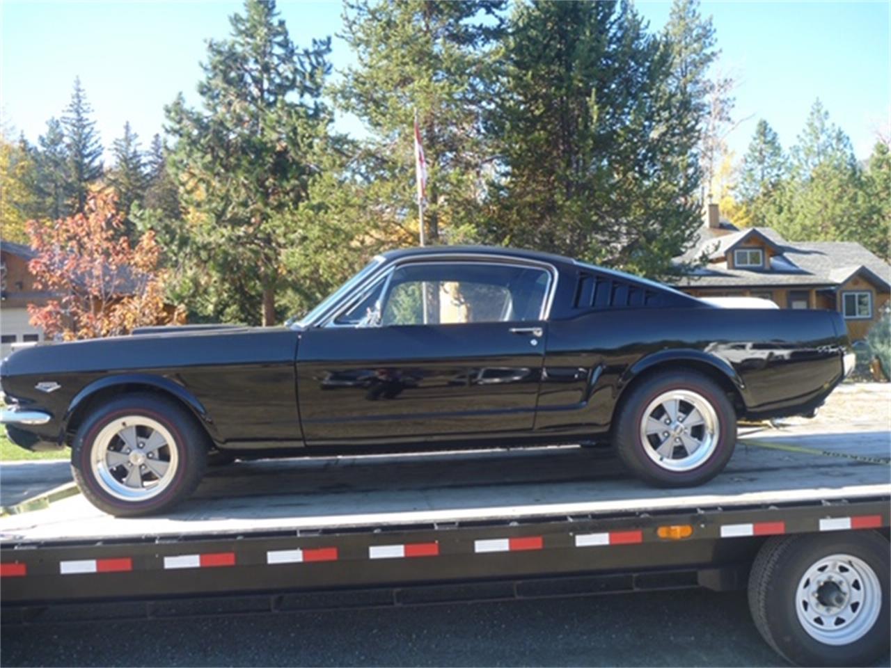 1966 Ford Mustang For Sale >> 1966 Ford Mustang For Sale Classiccars Com Cc 1180793