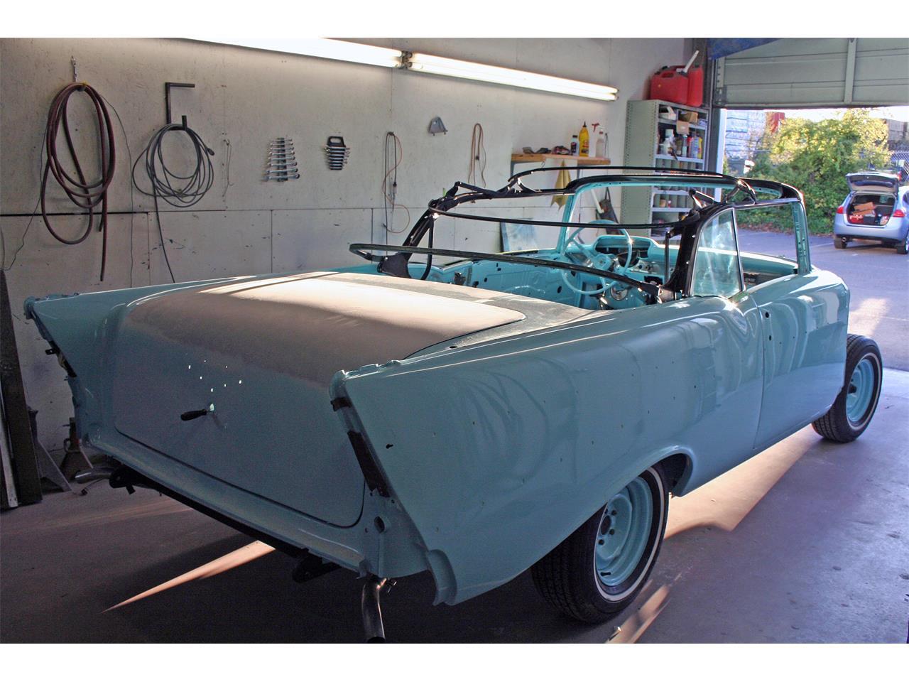 1957 Chevrolet Bel Air (CC-1187952) for sale in Surrey, British Columbia
