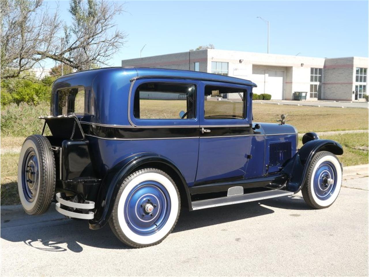 1927 Nash Special 6 (CC-1187970) for sale in Alsip, Illinois