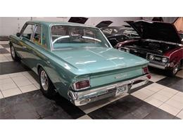 1963 Rambler Classic 550 (CC-1187990) for sale in Annandale, Minnesota