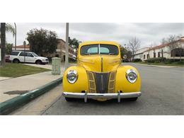 1940 Ford Deluxe (CC-1188060) for sale in Brea, California
