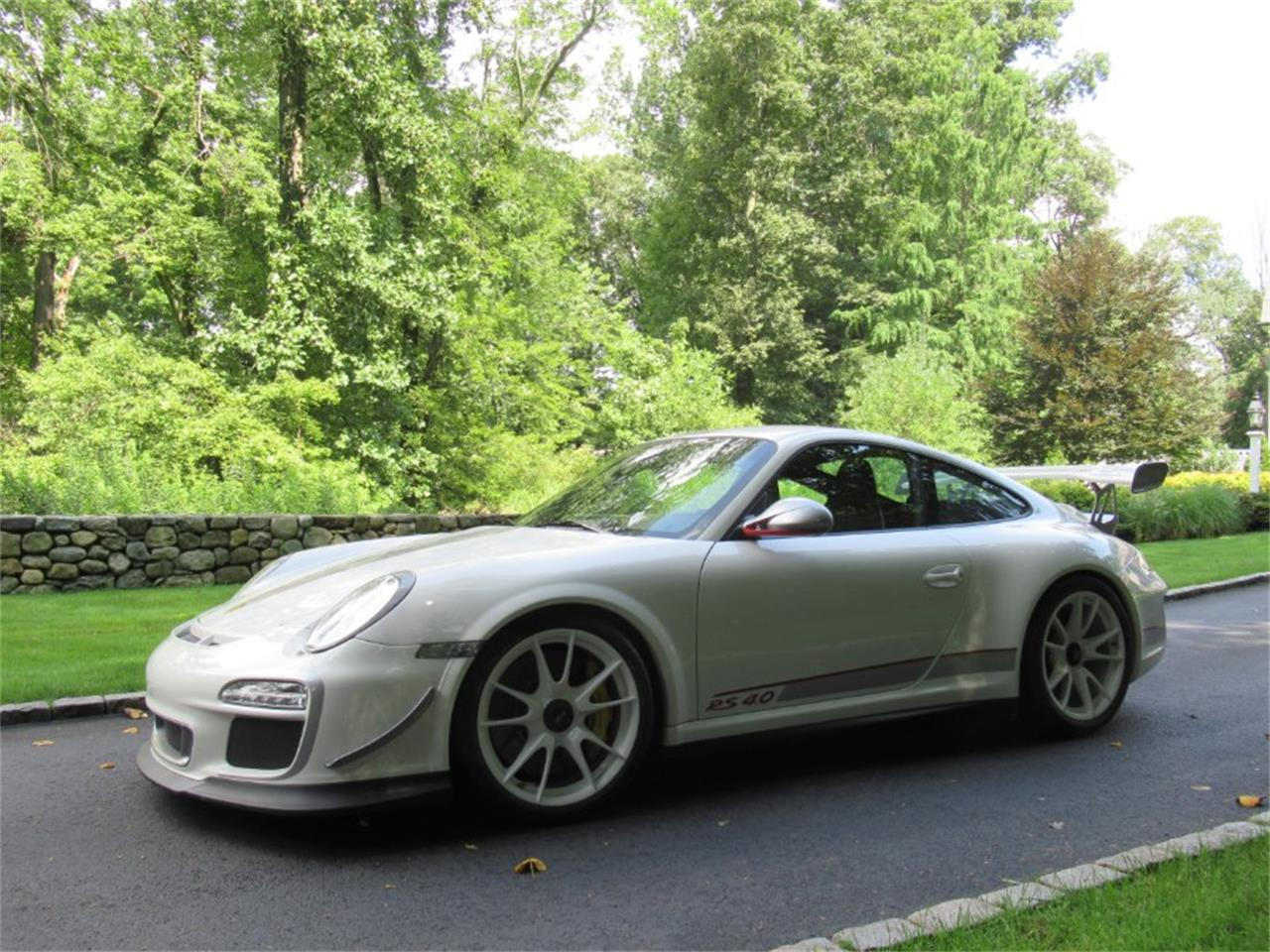 2011 Porsche 911 GT3 RS 4.0 (CC-1188083) for sale in Milford, Connecticut