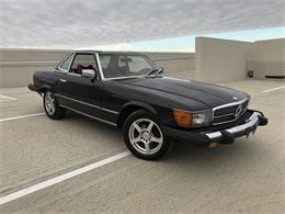 1976 Mercedes-Benz 450SL (CC-1188085) for sale in Atlanta, Georgia