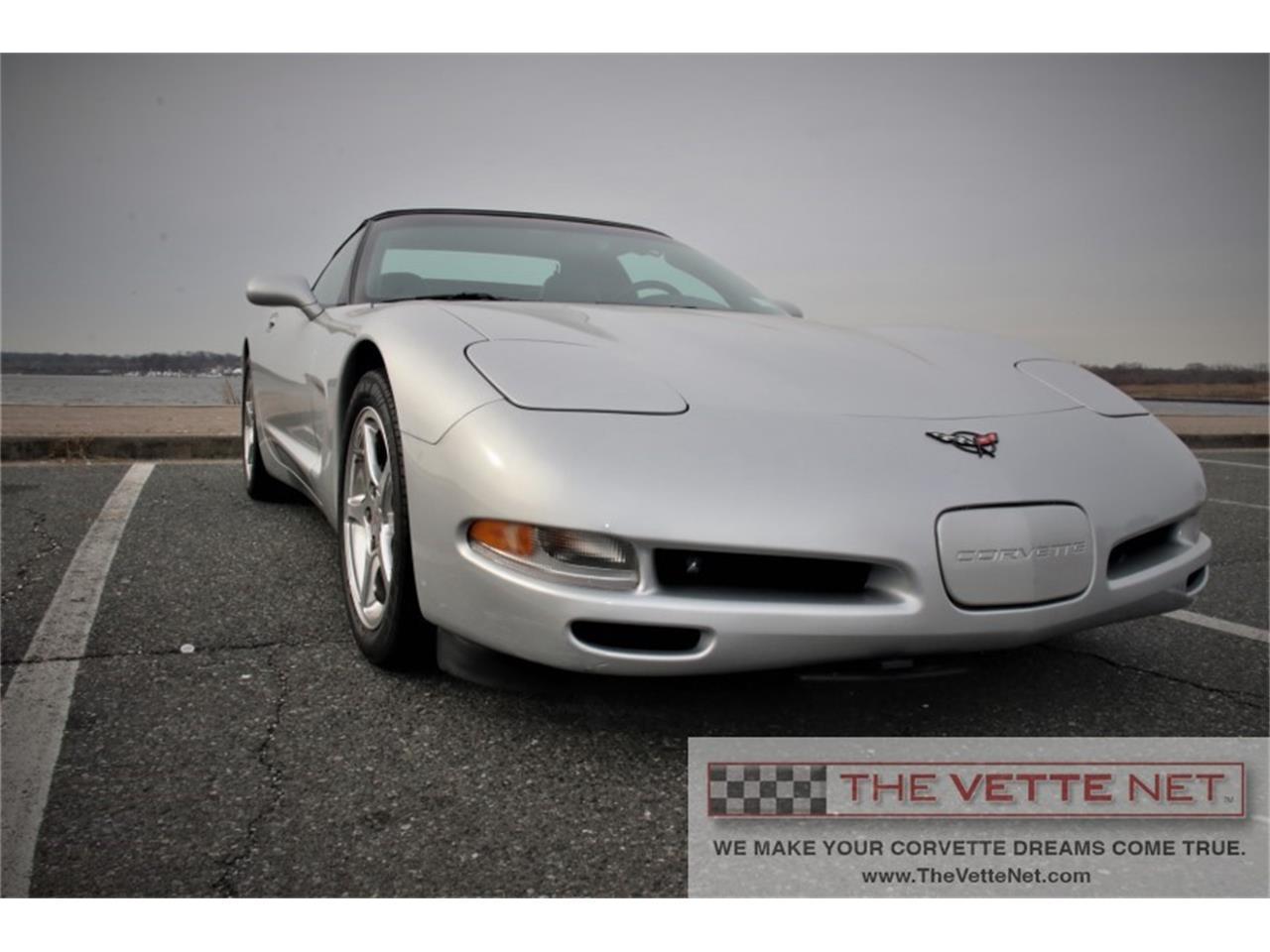 1999 Chevrolet Corvette (CC-1188110) for sale in Sarasota, Florida