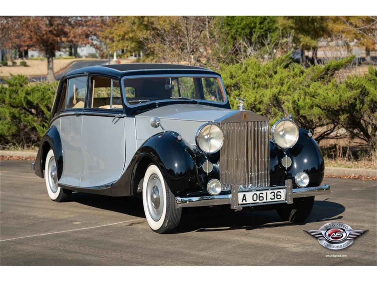 1947 Rolls-Royce Silver Wraith (CC-1188112) for sale in Collierville, Tennessee