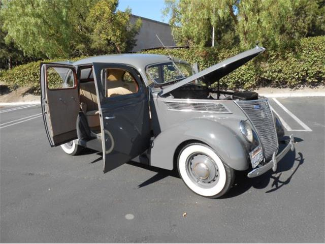 1937 Ford Model 78 (CC-1188146) for sale in Cadillac, Michigan