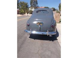 1948 Ford Business Coupe (CC-1188158) for sale in Cadillac, Michigan