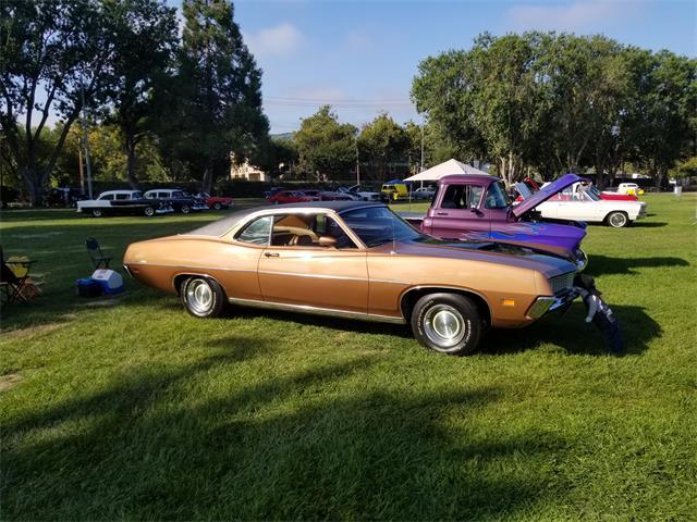 1971 Ford Torino (CC-1188185) for sale in San Lorenzo, California
