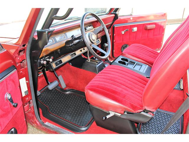 1977 International Harvester Scout II (CC-1188190) for sale in Paradise Valley, Arizona