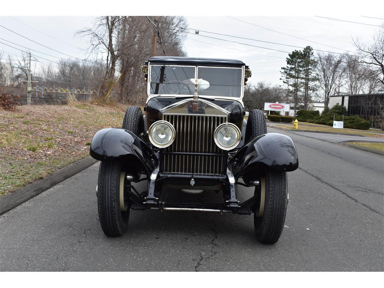 1926 rolls royce phantom i for sale classiccars com cc 1188218 1926 rolls royce phantom i for sale