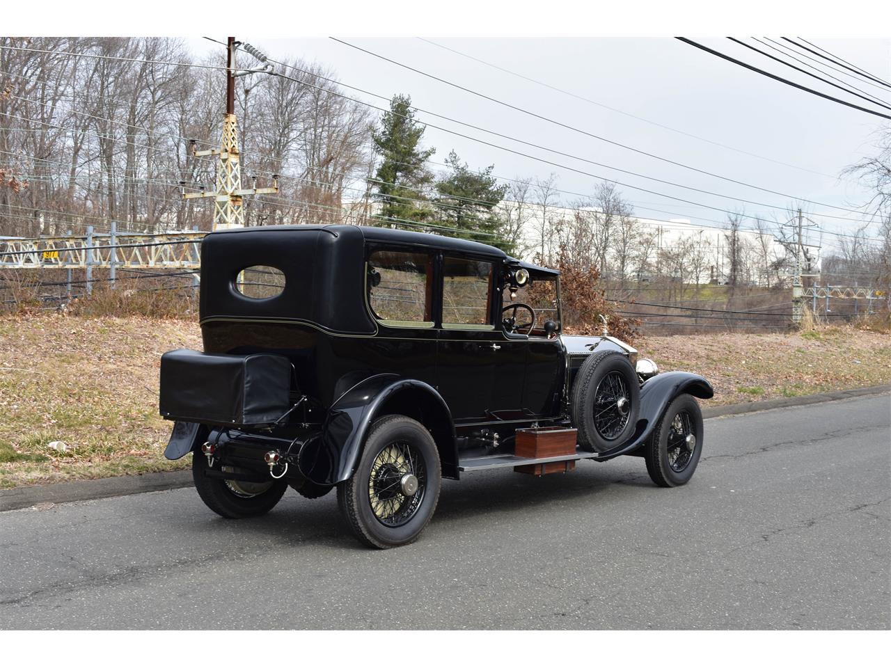 1926 Rolls-Royce Phantom I (CC-1188218) for sale in Orange, Connecticut
