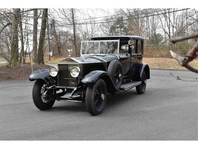 1926 Rolls-Royce Phantom I (CC-1188218) for sale in Orange, Connecticut