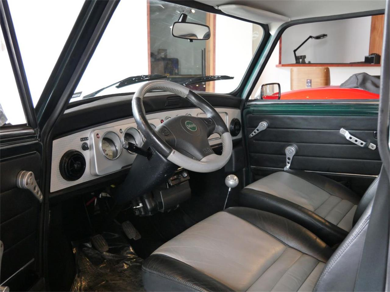 1969 MINI Cooper (CC-1180085) for sale in Miami, Florida