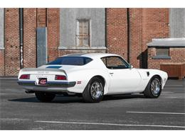 1970 Pontiac Firebird Trans Am (CC-1188522) for sale in St. Charles, Missouri