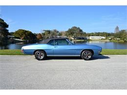 1970 Pontiac GTO (CC-1188530) for sale in Clearwater, Florida
