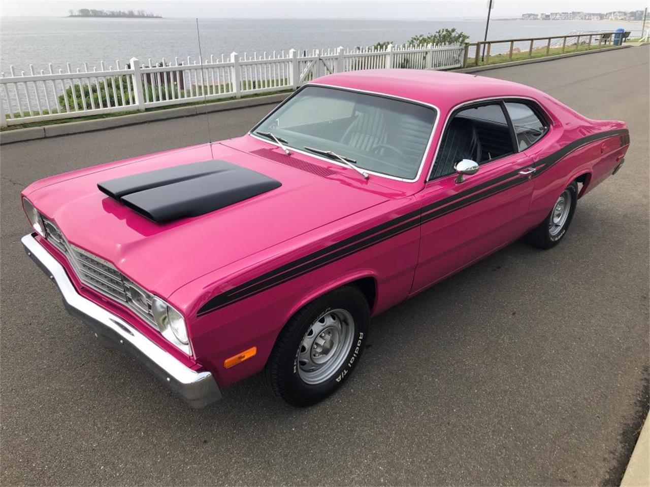 1973 Plymouth Duster (CC-1188543) for sale in Milford City, Connecticut