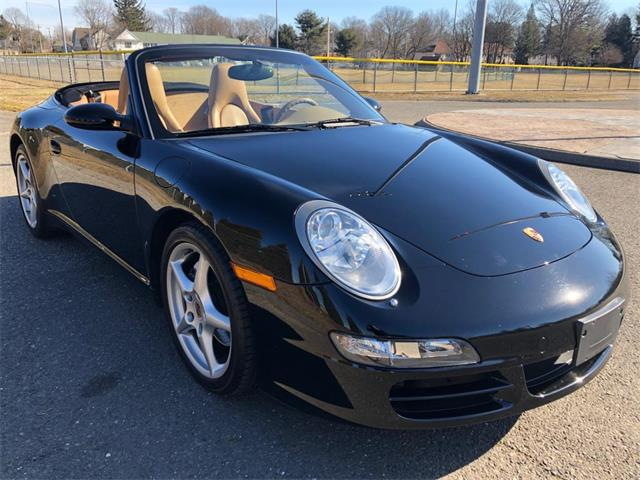 2008 Porsche 911 (CC-1188544) for sale in Milford City, Connecticut