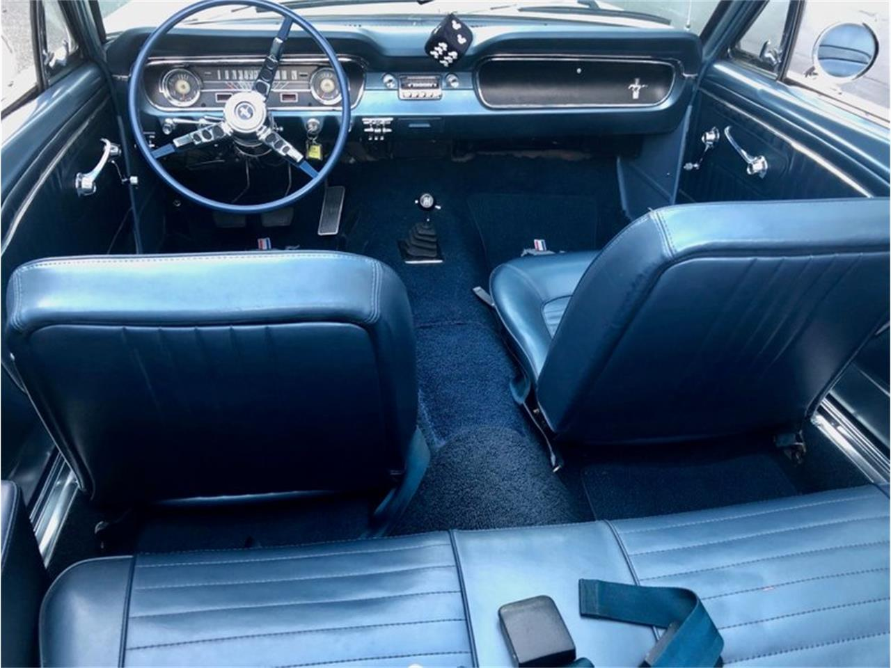1965 Ford Mustang (CC-1188561) for sale in Seattle, Washington