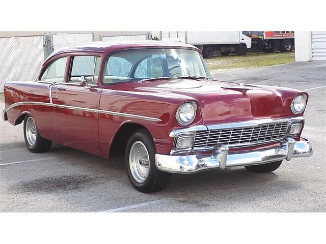 1956 Chevrolet 210 (CC-1188584) for sale in POMPANO BEACH, Florida