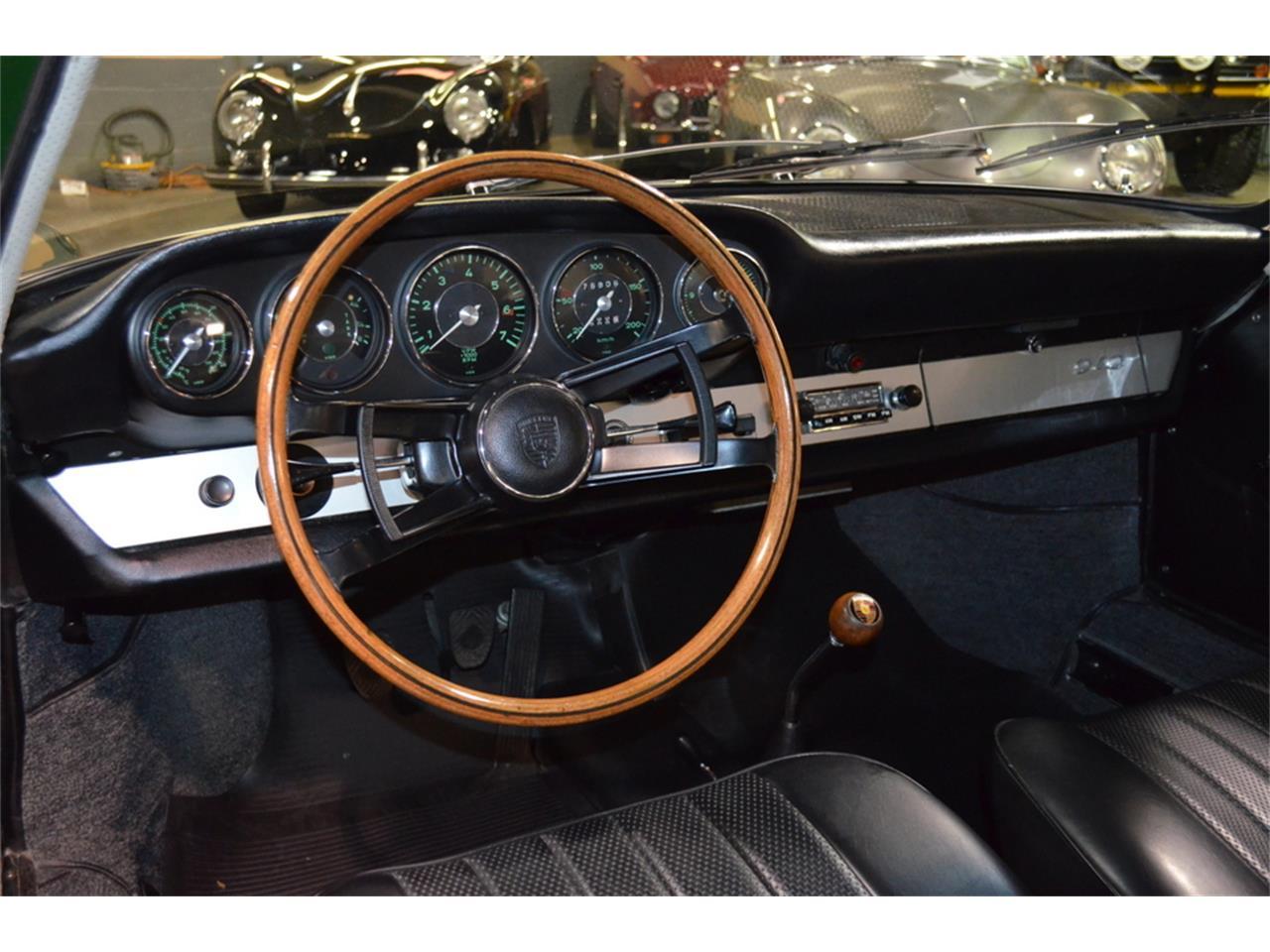 1966 Porsche 912 (CC-1188607) for sale in Huntington Station, New York