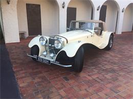 1972 Jaguar Replica (CC-1188608) for sale in Tullahoma, Tennessee