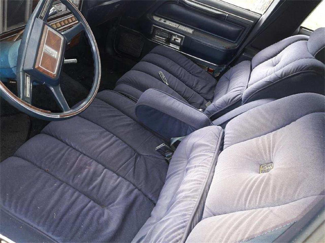 1981 Lincoln Mark VI (CC-1188609) for sale in Sugar Land, Texas
